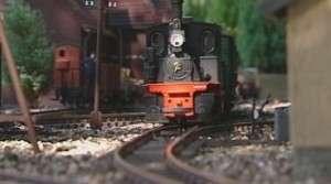 Æ kleinbahn