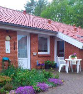 Andelsbolig Hovborg