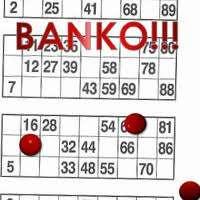 Bankospil