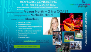 Hovborg Connecting