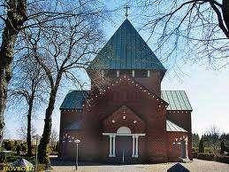 Hovborg Kirke