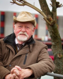 Hugo Mortensen