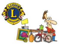 Lions Bazar