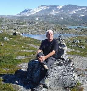 Thorbjørn Berg