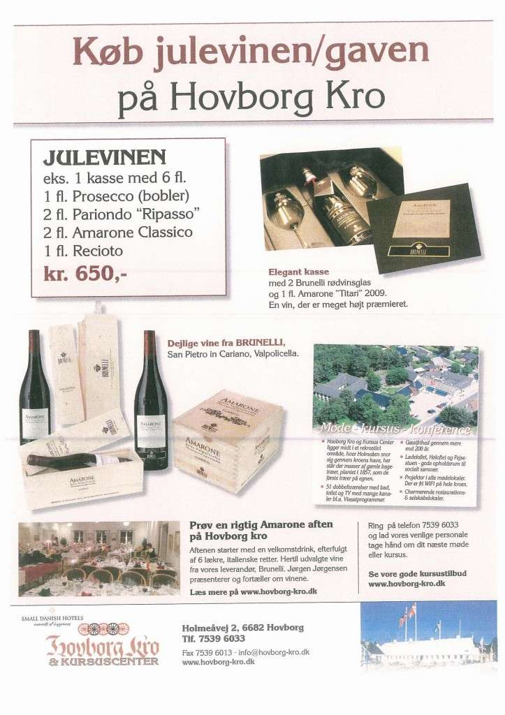 Annonce julevin