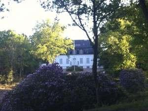 Baldersbæk slot