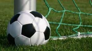 Fodbold på græs