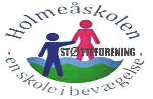 HOLMEÅ Støtteforening