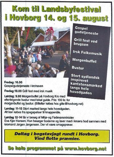 Landsbyfestival