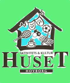 Logo Huset